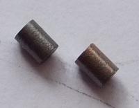 SM-MHK12XXMB//S Mashima 12-series motor brushes and springs x 2 of each