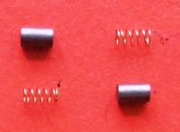 Sundries = Gear-sets, Motors etc